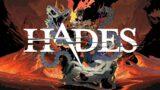 Hades #4