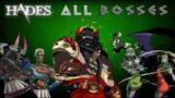 Hades – All Bosses & Gameplay Walkthrough Full Game No Commentary