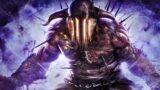 Kratos Vs Hades – GOD OF WAR 3