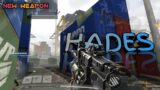 New weapon Hades showcase and gameplay in call of duty mobile.