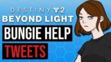 Nightfall Changes | Firebase Hades Crashing | Destiny 2 Beyond Light