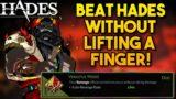REVENGE boons kill Hades!