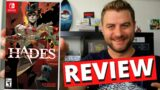 So I FINALLY Played Hades – Review