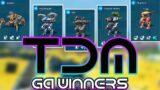 War Robots Invader Nightingale Leo Hades Phantom Gameplay & Bulava Winners
