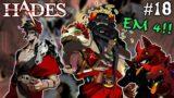 EXTREME HADES | Hades (#18 Full Run – Twitch Highlight)